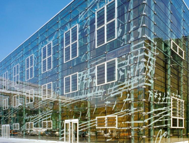 SGG EMALIT | Saint-Gobain Building Glass