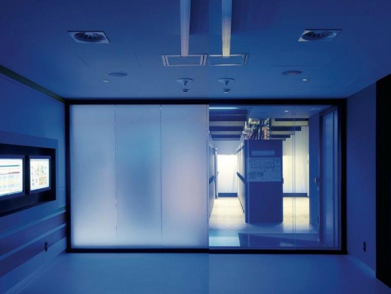 Schaltbares Glas SGG PRIVALITE | Saint-Gobain Building Glass