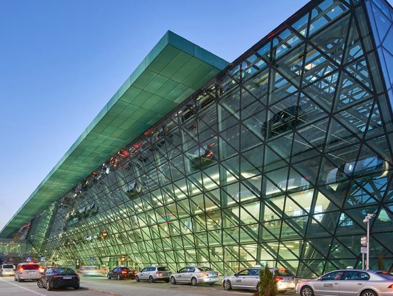 Aeroporto de Cracóvia