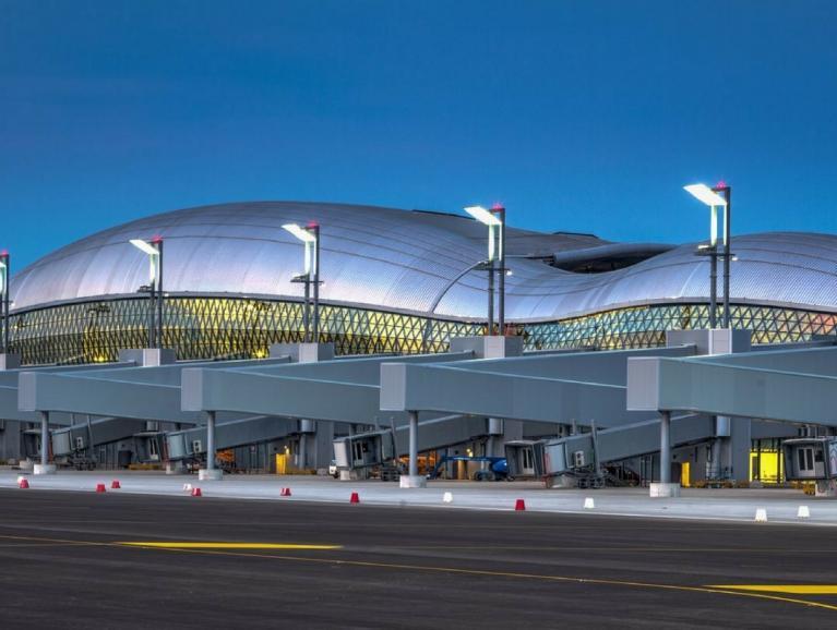 Aeroporto Internacional de Zagreb