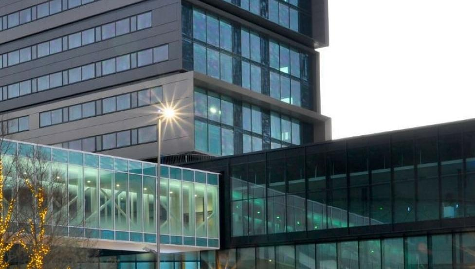 Centro de exposição de Liverpool